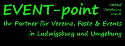 Event point Ludwigsburg